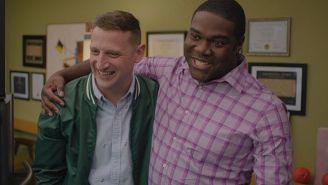 'Detroiters' Stars Sam Richardson And Tim Robinson Are Best Friends In Real Life, And On TV