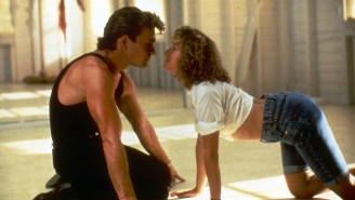 New Home Video Releases Include A Fresh Look At 'Dirty Dancing' And The Remarkable 'Camerapoerson'