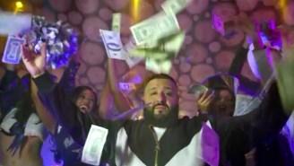 DJ Khaled, Weird Al, Kristen Bell And More Honored Their Teams That Didn't Make the Super Bowl
