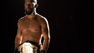 Why Demetrious Johnson Is MMA's Last Knight