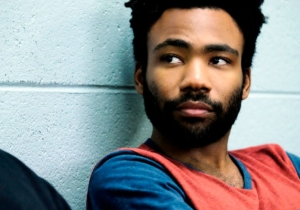 Donald Glover Assures 'Star Wars' Fans That The Directorial Transition On 'Solo' Was Smooth