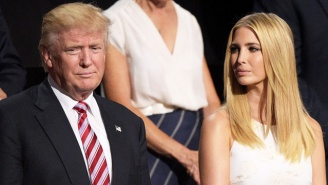 Nordstrom Is Cutting Ties With Ivanka Trump's Brand Due To Poor Sales