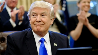 The Department Of Homeland Security Begins Revealing Trump's Expanded Plan To Deport Undocumented Immigrants