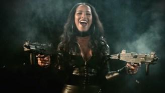 Watch Ex-Girlfriends Get Murderous Revenge In Future's 'Draco' Video
