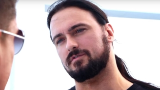 Drew Galloway Has Officially Parted Ways With Impact Wrestling