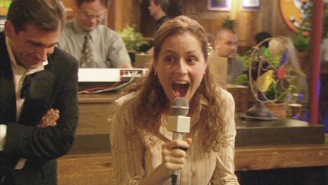 Chili's Makes 'The Office' Fans Very Happy By Lifting Their Ban On Pam Halpert After 11 Years