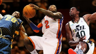NBA All-Star Slam Dunk Contest Participants You Forgot Actually Won