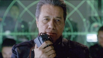 'Battlestar Galactica's Edward James Olmos Will Bring Some Gravitas To The 'Sons Of Anarchy' Spinoff