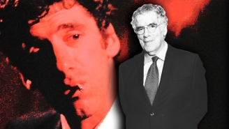 Elliott Gould Talks About 'Doubt,' Existence, And Philosophy