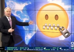 These Local News Anchors Deciphering Secret Teen 'Emoji Language' Is A Must Watch