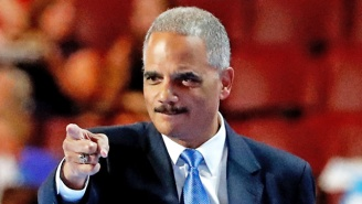Uber Hires Former Obama Attorney General Eric Holder To Help Investigate Sexism In The Company