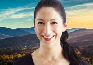 Gesine Bullock-Prado Shares Her Favorite Food Experiences In The Upper Valley, Vermont