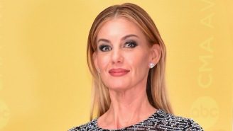 Faith Hill Found CNN Confusing Her With Faith Evans Very Funny