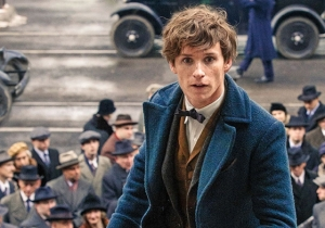 New Plot Details For 'Fantastic Beasts And Where To Find Them' Sequel Revealed
