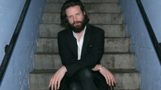 Father John Misty Announces His First Batch Of 'Pure Comedy' Tour Dates