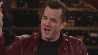 Watch Jim Jefferies Rip Piers Morgan To Shreds And Tell Him To 'F*ck Off' On 'Real Time With Bill Maher'