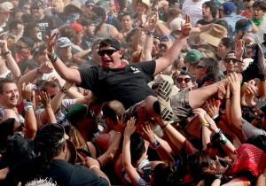 The Coachella And Bonnaroo Organizers Are Planning A Colorado Super-Fest