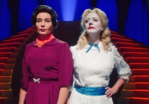 FX Released A Bunch Of New Clips From Ryan Murphy's 'Feud: Bette And Joan'