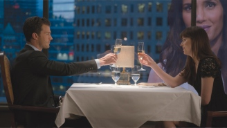 Comments Of The Week: Top Chef/Fifty Shades Darker Edition