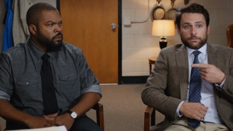'Fist Fight' Is Ready To Riff But Has Little To Say