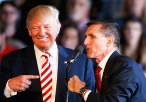 Trump's Attorney Reportedly Hand-Delivered To Michael Flynn A Secret Proposal To Lift Russian Sanctions