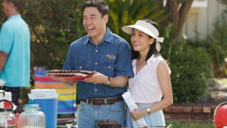 'Fresh Off The Boat's Constance Wu Is Moving To The Big Screen For 'Crazy Rich Asians'