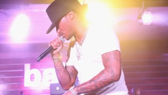 Future Is Poised To Make Chart History Following His Double Album Release Stunt