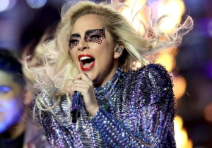 The Falcons' Mohamed Sanu Partially Blamed Lady Gaga's Halftime Show For His Team's Meltdown
