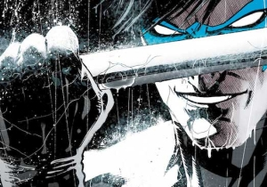 'Nightwing' Will Be The Latest DC Hero To Get A Solo Movie