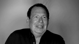 Garry Shandling Almost Made A TV Series Based On His Journals