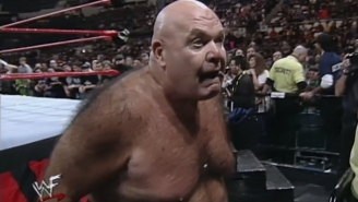 WWE Hall Of Famer George 'The Animal' Steele Has Passed Away At Age 79