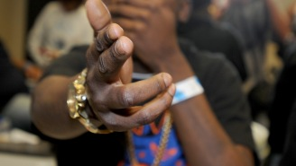 Listen To Bobby Shmurda Lay Down A Fire Freestyle Over The Phone While In Prison