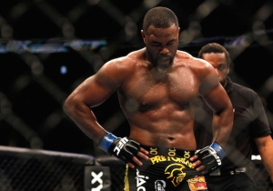 Rashad Evans Admits He Nearly Cried After Being Cleared For UFC 209