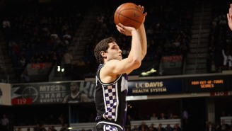 Jimmer Fredette Erupted For A Historic Scoring Performance In China