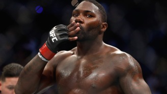 Anthony Johnson Would Be Happy To Give Jon Jones Priority Status For A Title Shot