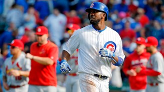 Dexter Fowler Criticized Trump And Was Ruthlessly Attacked By Cardinals Fans