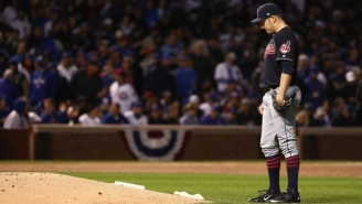 Indians Pitcher Trevor Bauer Had An All-Time Twitter Meltdown Over Donald Trump
