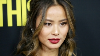 Jamie Chung Joins The Untitled New Fox X-Men Show As Blink