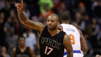 The Raptors Quietly Got Better By Dealing For PJ Tucker At The Deadline
