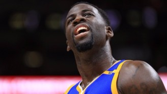Draymond Green Explained Why He Was Motivated To Make The Hawks Coach Eat His Words