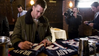 Tom Brady Is Charging Ridiculous Amounts Of Money To Have Him Sign Stuff