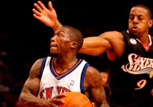 Sixers Fans Are Still Irate That Nate Robinson Beat Andre Iguodala In The 2006 Dunk Contest