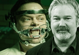 Gore Verbinski Wants To 'Pierce Your Membrane' Despite Thinking He's 'Certifiably Rotten'