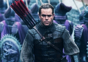 Weekend Box Office: One Dud, One Underperformer, And One DOA