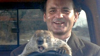'Groundhog Day' Will Get A Sequel That's A VR Video Game, Not A Movie