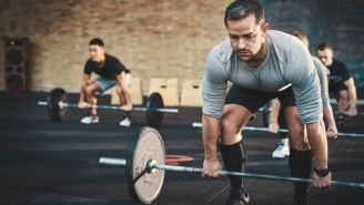Science: All That Time At The Gym Is Ruining Your Sex Drive