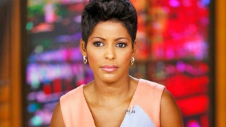 Tamron Hall Leaves NBC As Megyn Kelly Prepares To Take Over The Mornings