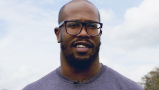 Von Miller Admits He's Not The NFL's Best Dancer On 'Hang Time'