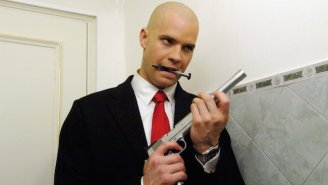 'Guardians Of The Galaxy' Director James Gunn Would Have Made 'Hitman' If It Weren't For One Hang-Up