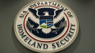 Homeland Security Upholds A Judge's Nationwide Suspension Of Donald Trump's Muslim Travel Ban
